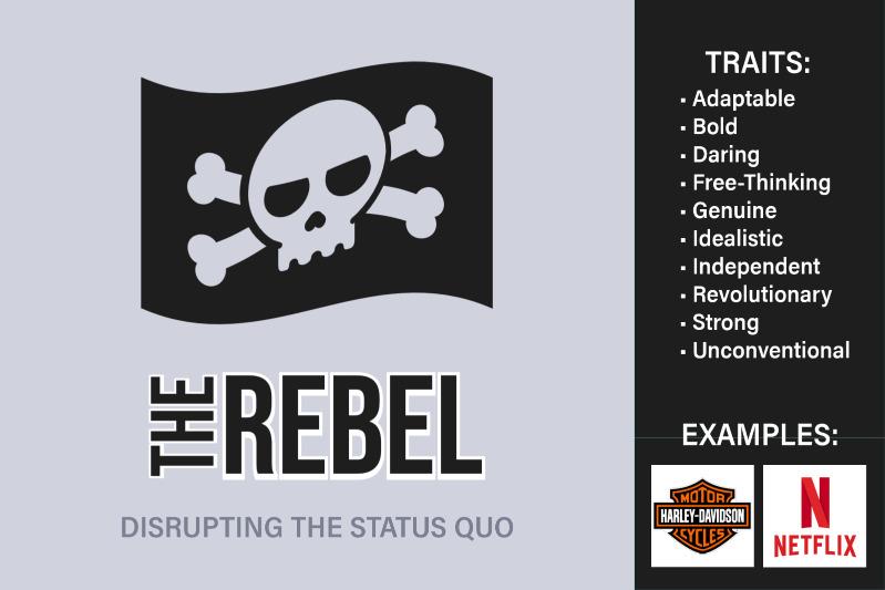 The Rebel c